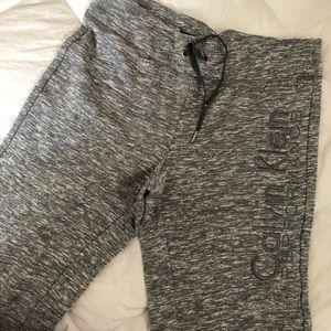 Calvin Klein Performance Sweatpants - Large